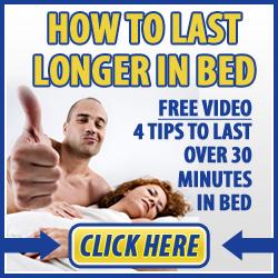 last longer in bed video